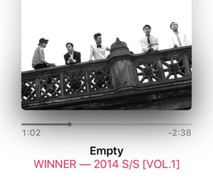 empty, kpop, and 2014 image
