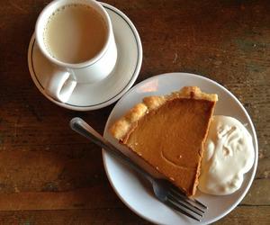 fall, food, and autumn image