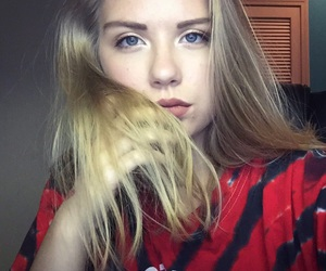 makeup, liquid lip, and nyx lingerie liquid lip image