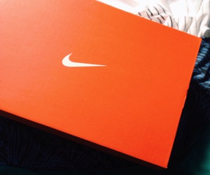 athlete, shoes, and nikelover image