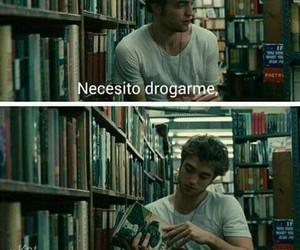 dorgas, frase, and libros image