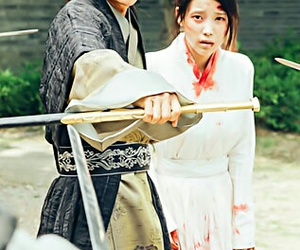 kdrama, iu, and korea+drama image