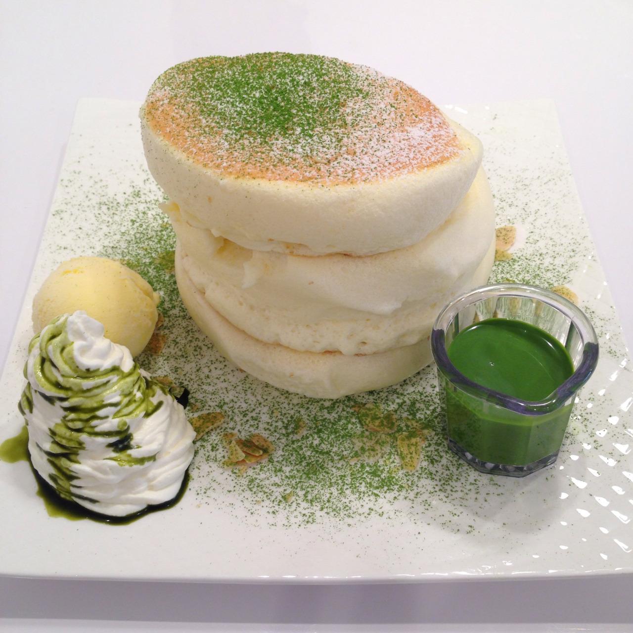 cake, creamy, and japanese image