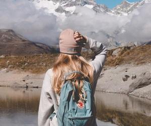 adventure, fashion, and explore image