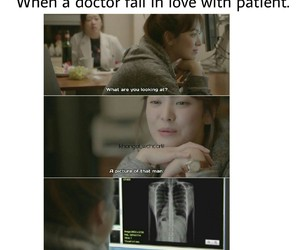doctor, drama, and funny image
