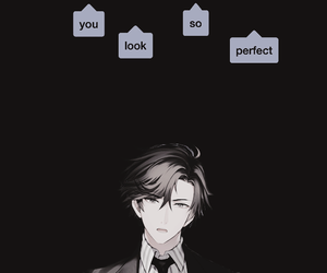 aesthetic, cool, and cute boy image