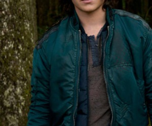 the 100 and finn collins image