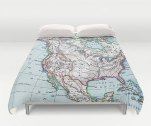 bedroom decor, etsy, and united states image