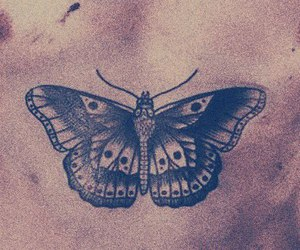 beautiful, Harry Styles, and tattoo image