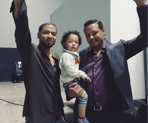 cast, empire, and terrence howard image