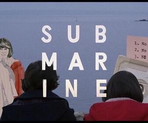 submarine, movie, and film image