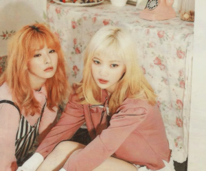joy, seulgi, and red velvet image