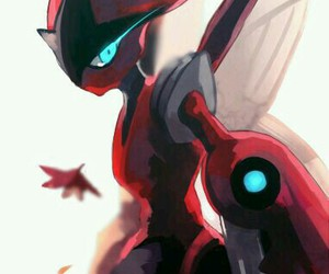 pokemon, anime, and art image