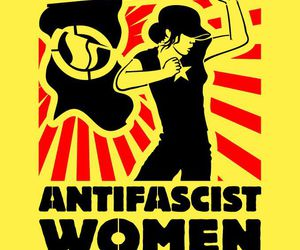anarchy, protest, and resistance image