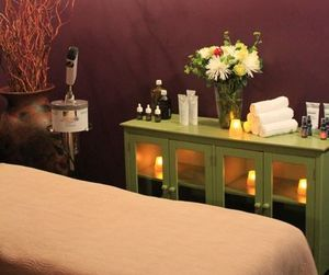 massage, room, and spa image