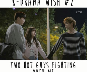 kdramas and school 2015 image