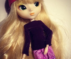 automne, pullip, and ❤ image
