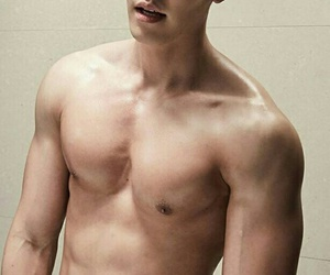 Hot, koreanguy, and sexy image