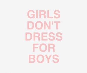 quotes, boys, and dress image