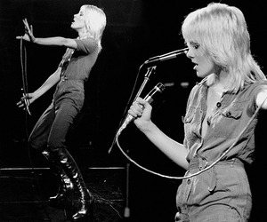 Cherie Currie image
