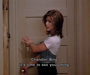 chandler bing