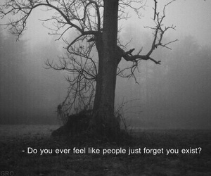 ever, exist, and feel image