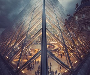 paris, place, and architecture image