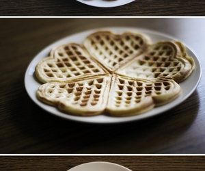delicious, food, and heart image