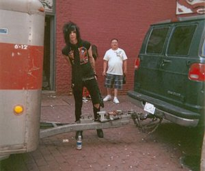 young, andy sixx, and andy biersack image