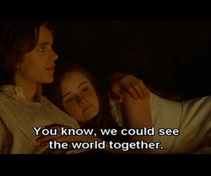 Tuck Everlasting, love, and alexis bledel image