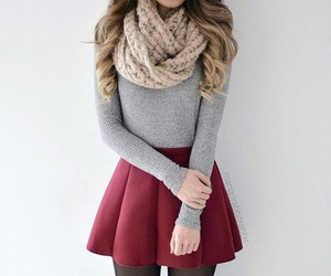 fashion, navy, and outfits image