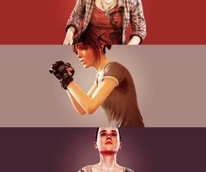 beyond two souls, ellen page, and jodie image