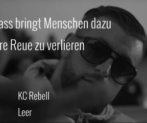 Leer Deutsch Rap And Kc Rebell Image