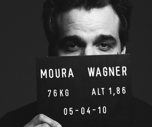 wagner moura and brasil image