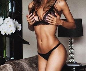 beautiful, body, and bra image