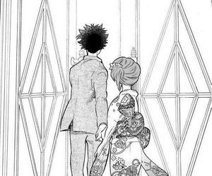 manga, mangacap, and silent voice image