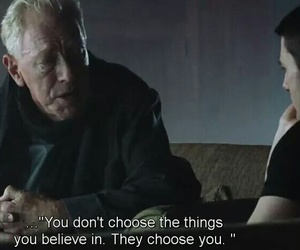 movie quotes and minority report image