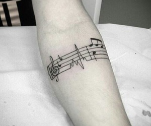 music and ink image