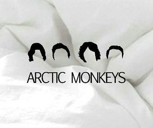 arctic monkeys, white, and lockscreen image