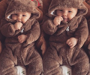 baby, ребенок, and cute image