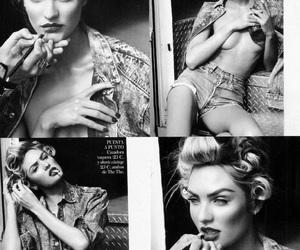 fashion, candice swanepoel, and model image