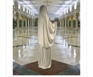 حُبْ, voilee, and musulman image