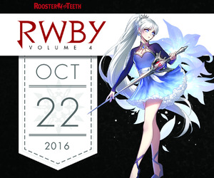OMG, volume 4, and weiss schnee image