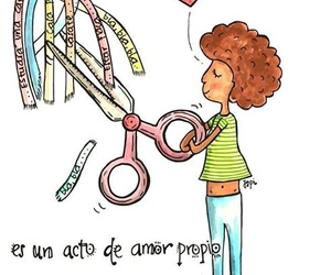 frases, libertad, and español image