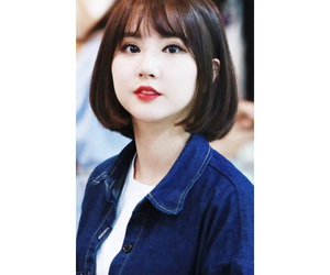 eunha, gfriend, and kpop image