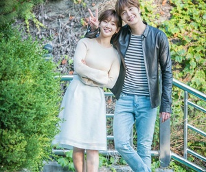 couple, ending, and kdrama image