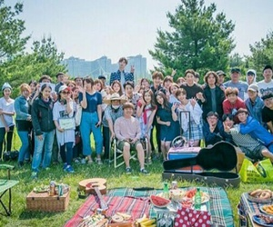 cast, ending, and kdrama image