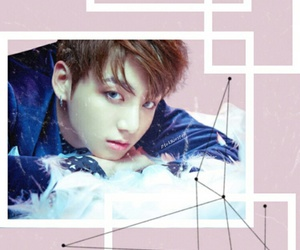 bts, jungkook, and wallpaper image