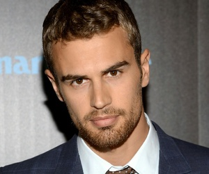 theo james, four, and boy image