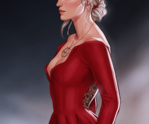 crown of midnight, tog, and throne of glass image